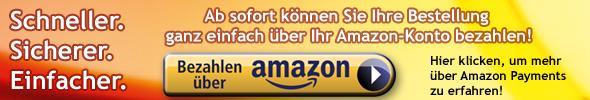 Bezahlen über Amazon