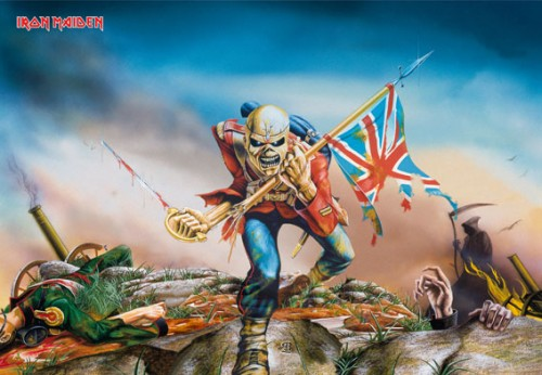 1024x768 185078 kb eddie iron maiden wallpaper source keys wallpaper Iron Maiden Trooper Wallpaper