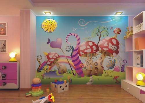Vliestapete F?r Kinderzimmer : premium vliestapete f?r h?chste anspr?che an das eigene zuhause