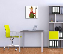 Kinderzimmer - Leinwandbilder kinderzimmer ...
