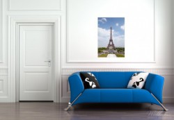 Poster Eiffelturm in Paris – Bild 3