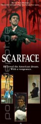 Poster Scarface - American Dream