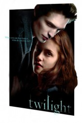 3D Poster Twilight - Edward & Bella
