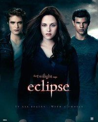 Poster Twilight Eclipse One Sheet Mini