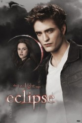 Poster Twilight Eclipse Edward and Bella