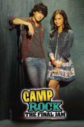 Poster Camp Rock 2 - couple – Bild 1