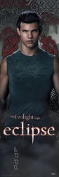 Poster Twilight Eclipse - jacob