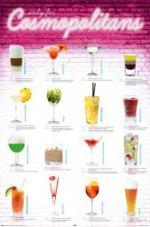 Poster Cosmopolitans