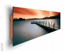 Deco Panel Wooden Landing Jetty – Bild 2