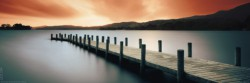 Deco Panel Wooden Landing Jetty – Bild 1