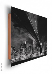 Deco Panel Manhattan night – Bild 2