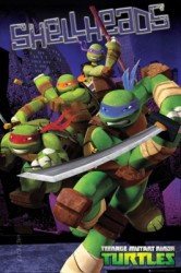 Poster Teenage Mutant Ninja Turtles