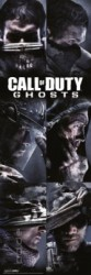 Poster Call of Duty - Ghosts Profiles LB – Bild 1