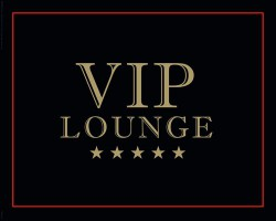 Poster VIP Lounge