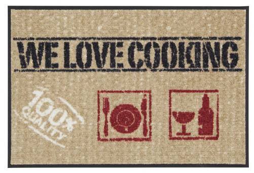 fußmatte kaffee, küche, kochen - Fußmatte Küche