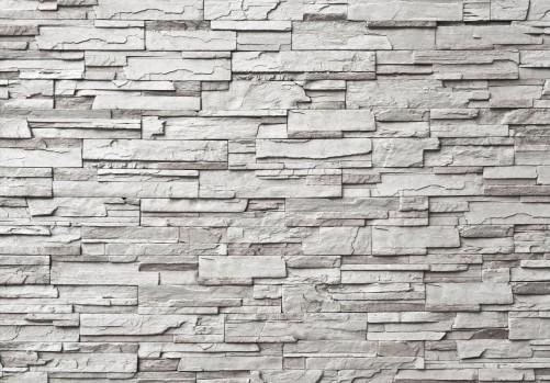 72525 vtp0019 1 haus garten steinwand grau - Steinwand Grau