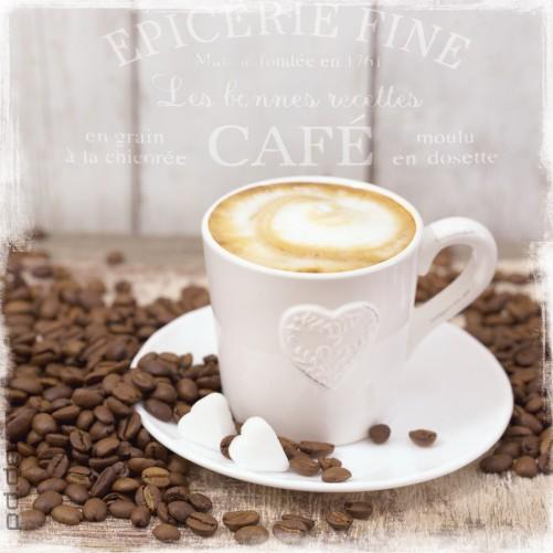 32 Minimalistischen Glasbilder Küche Kaffee | Küchen Ideen