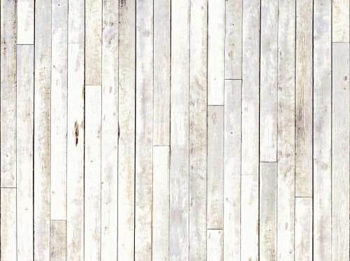 fototapete graue latten holzwand - Fototapete Grau Wei